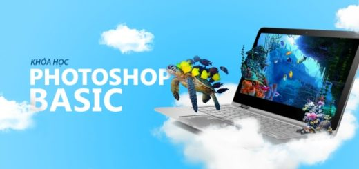 Review khoa hoc Photoshop tai Keyframe