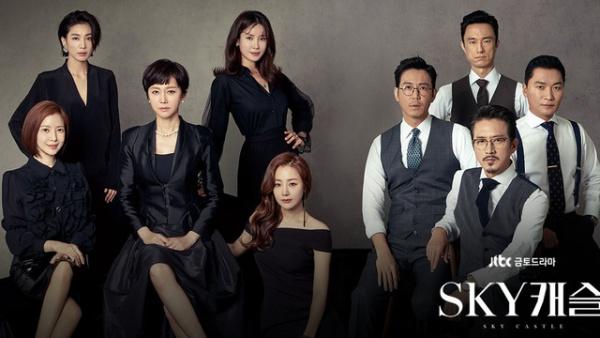 phim truyền hình Hàn Quốc hay nhất 2019