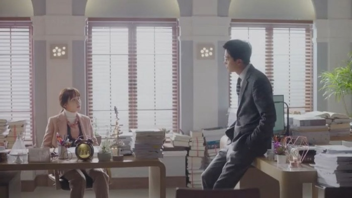 phim Han ve tinh yeu cong so