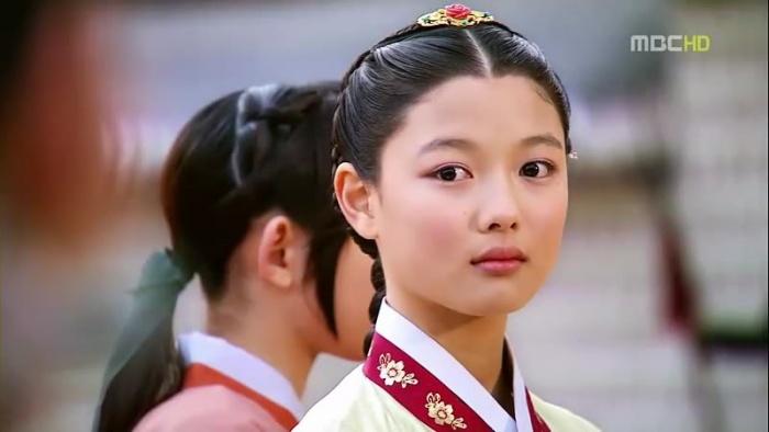 phim hay nhat cua Kim Yoo Jung