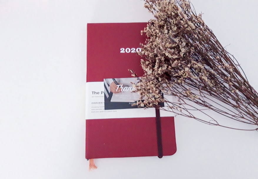 shop ban dung cu lam Bullet Journal
