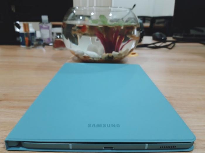 Review Samsung Tab S6 Lite