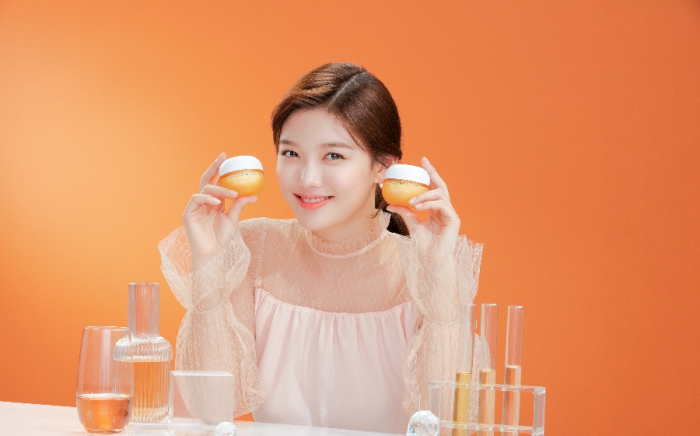 Review Laneige Radian C Cream