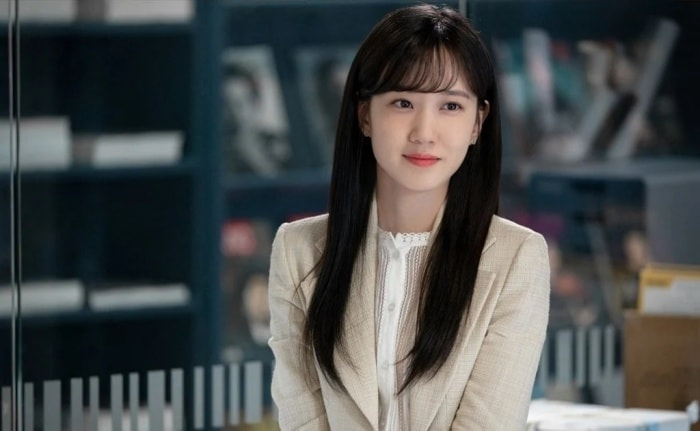Park Eun Bin trong Phim Do You Like Brahms?