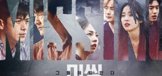 Review phim Mặt trái của sự mất tích