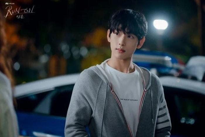 Ki Seon Gyeom làm một nhân vật kỳ cục