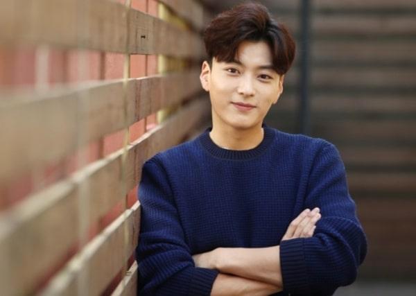 Diễn viên Jang Seung Jo