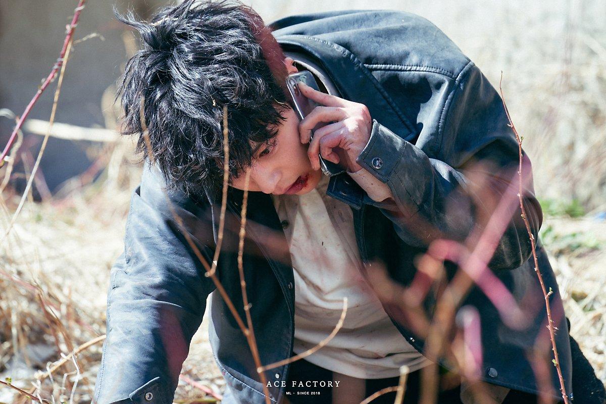 Jang Seung Jo - một diễn viên không ngừng cố gắng