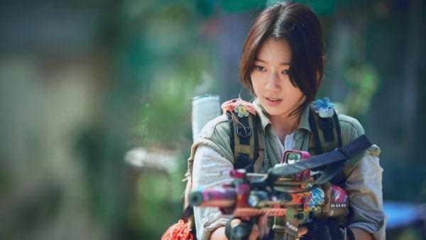 Park Shin Hye - một diễn viên tận tâm và giàu nhiệt huyết