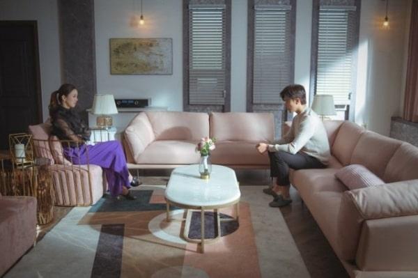 Cá tính mạnh mẽ của Hye Ryung là nguyên nhân khiến chồng cô ngoại tình?