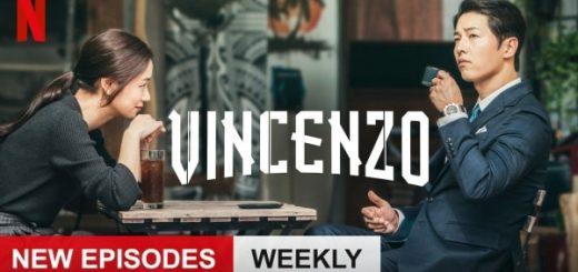 Vincezo có nhiều điểm giống Linh mục nhiệt huyết lắm nhé
