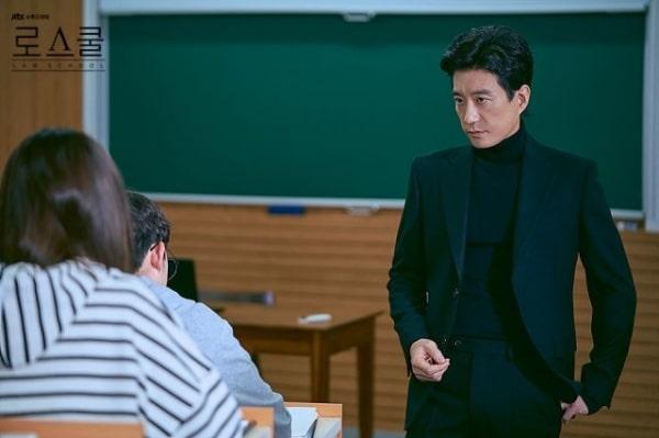 Những bài giảng của giáo sư Yang triết học