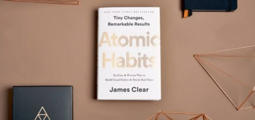 Review sách Atomic Habits