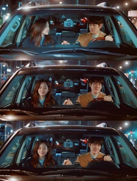 Gyeo Ul Jeong Won tập 3