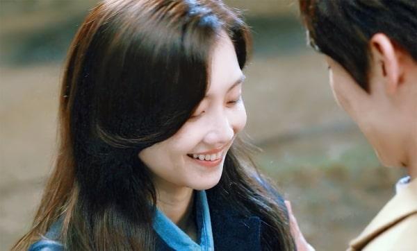 Nụ cười của Gyeo Ul