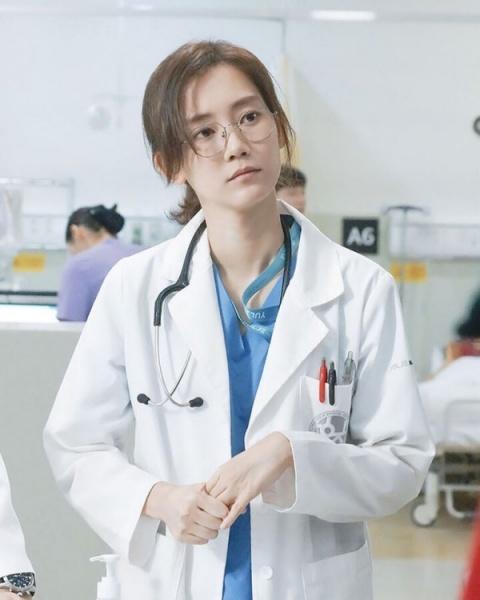 Gyeo Ul - nhân vật giúp Shin Hyun Been được nhiều người biết đến