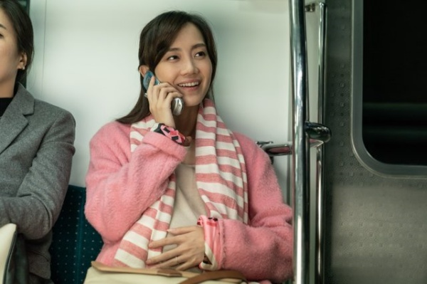 Shin Hyun Been trong Cheer Up, Mr.Lee