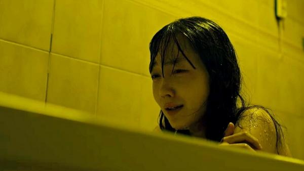 Nhân vật Jieun đầy ám ảnh trong The Lost Choices
