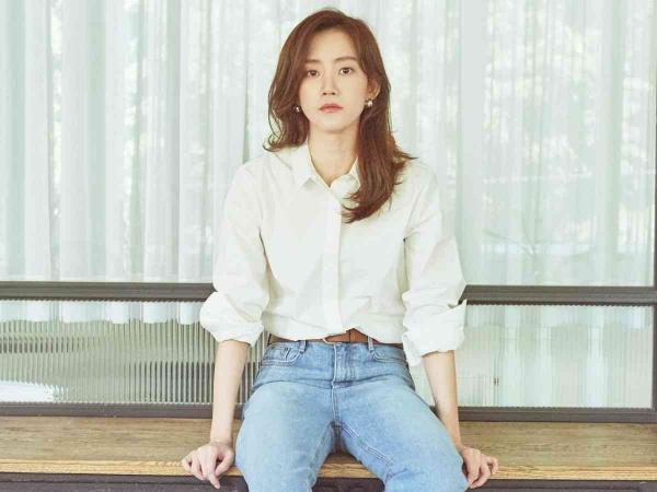 Nữ diễn viên xinh đẹp Shin Hyun Been