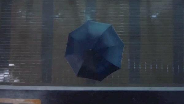 Hình ảnh chiếc ô